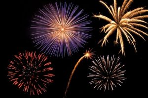 Fireworks Planned for July 1st in Enderby