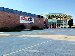 Kal Tire Place For Another Decade