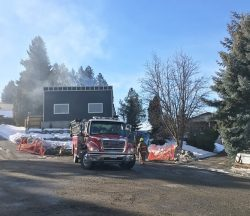 House Fire Cause Undetermined
