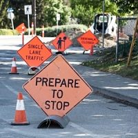 Pleasant Valley Road Getting Upgrade