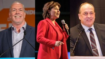 MLA Says Minority Government Is 'Uncharted Waters'