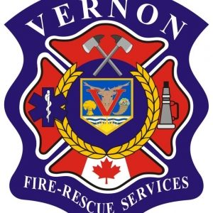 Vernon Fire Rescue Busy This Long Weekend