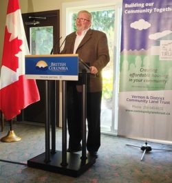 MLA Gives Thumbs Down On Electoral Reform Plan