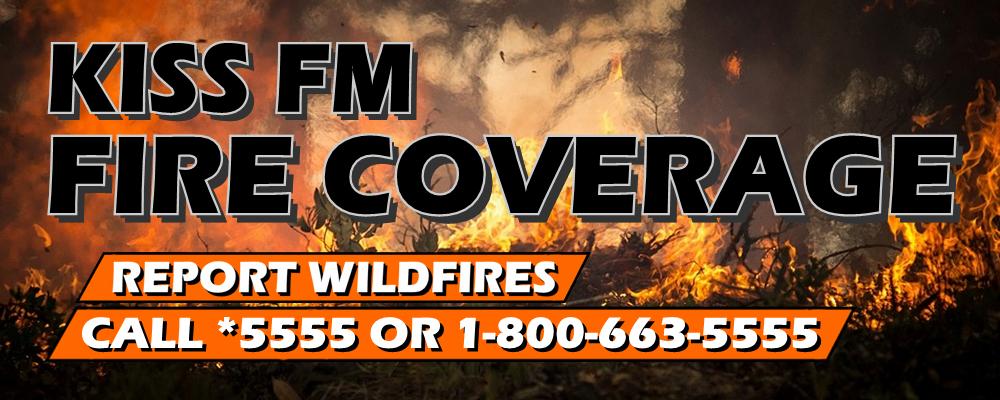 Fire Coverage