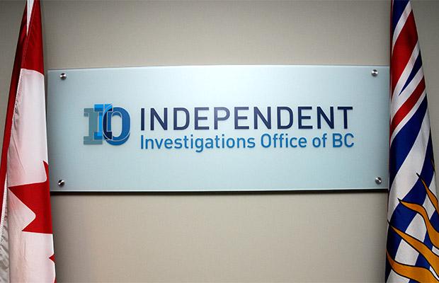 IIO Sends Lavington Crash File To Crown Counsel