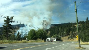Wildfires Update: No Breaks From the Weather