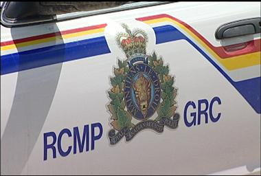 Vernon Mounties Taking A Bite Out Of Crime