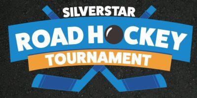 SIlver Star Road Hockey Tourn. Sunday