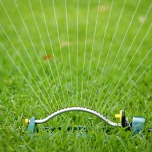 Stronger Water Restrictions In Place