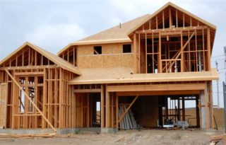 Apartments Drive New Construction
