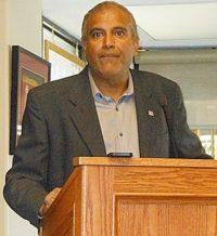 Vernon Mayor Hopes Homelessness Eases In 2018