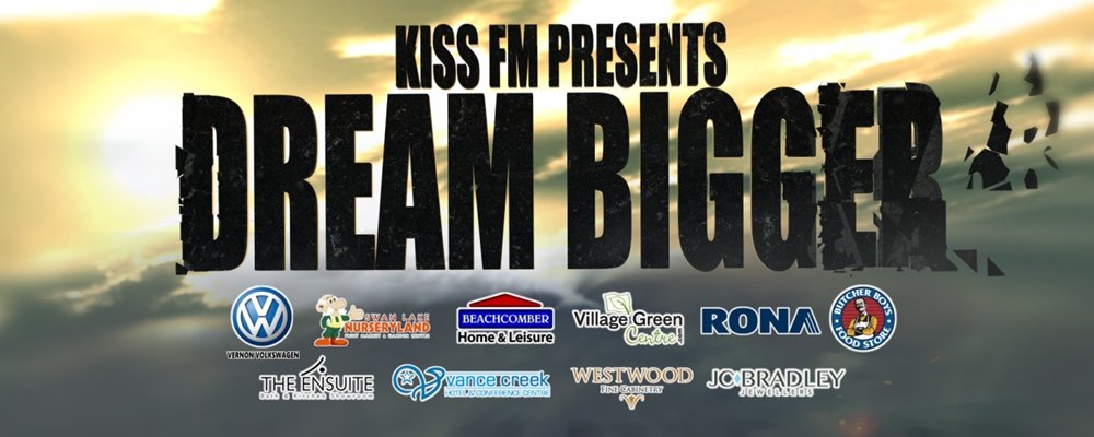 2017 Dream Bigger Contest