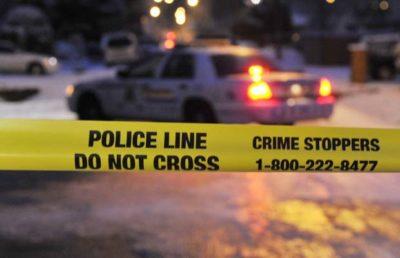 Update: Charges Laid In Kelowna Murders