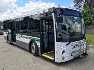 Kids Ride Free In New Bus Program