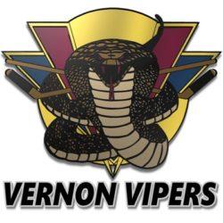 Vipers Add Forward