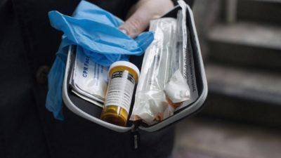Fatal Drug Overdoses