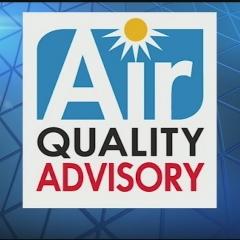Air Quality Advisory Returns