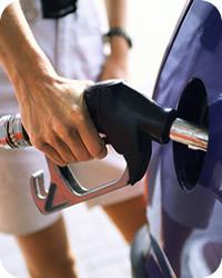 Record Gas Price