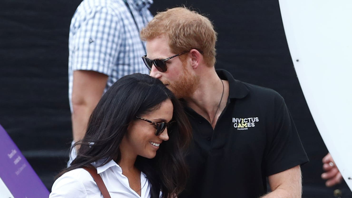 Royal wedding!  Meet the bride-to-be..