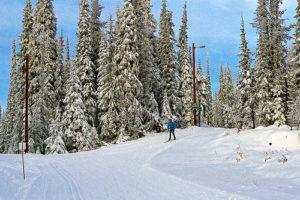 Early Start For Ski Season