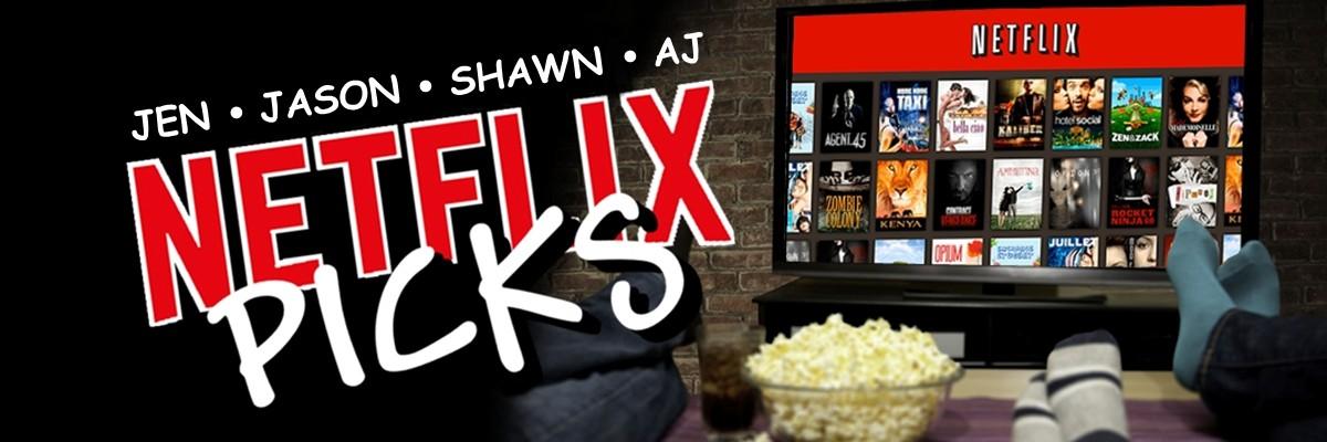 Netflix Picks