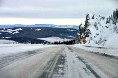 Snow Advisory Lifted