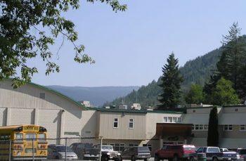 Lumby Schools In Spotlight