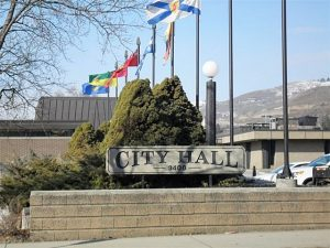 Vernon Budget 2018: Done Deal