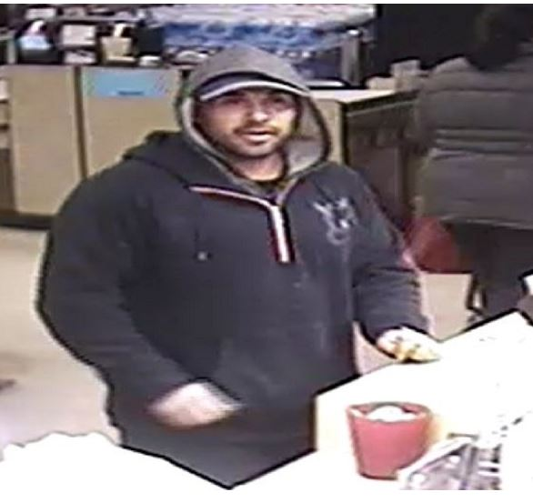 Update: Info Sought On Credit Card Suspect