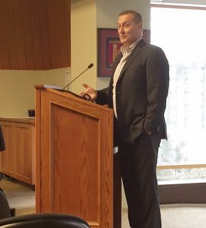 Reservoir Neighborhood Plan Next Goes To Public