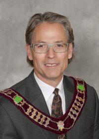 Coldstream Mayor Still Deciding On Re-election Bid