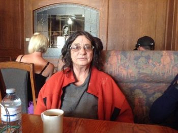 Missing Woman Found Safe and Sound