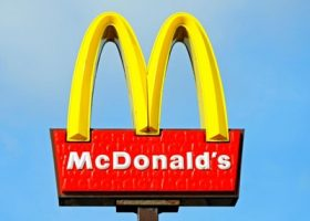 McDonald's Apologizes To Museums