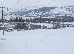Okanagan Snowpack: 'Not a Huge Concern'