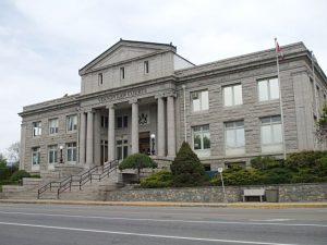 Arson Suspect Denied Trial Move