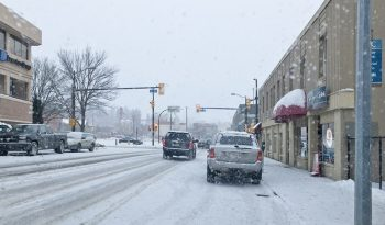 Wicked Winter Weather Returns