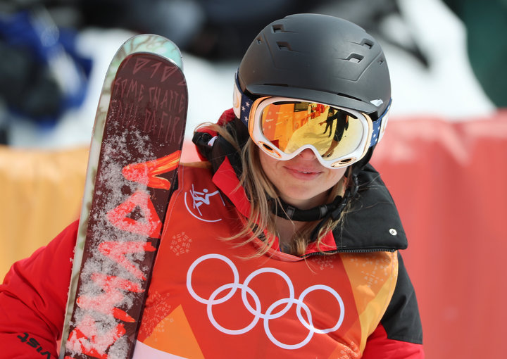 The World's Most Mediocre Skier