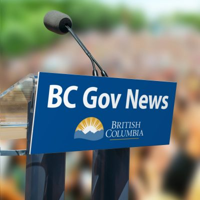 BC Premier Says Recent Asian Mission Successful