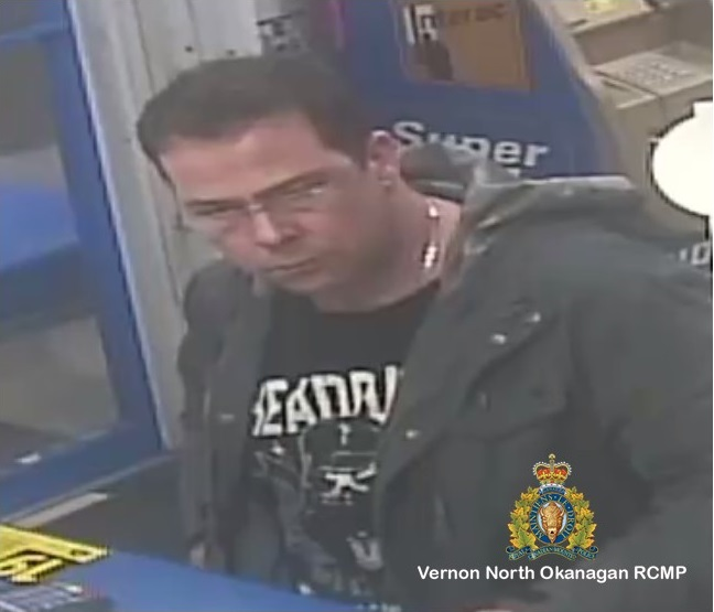 Police Seek Info On Credit Card Suspect