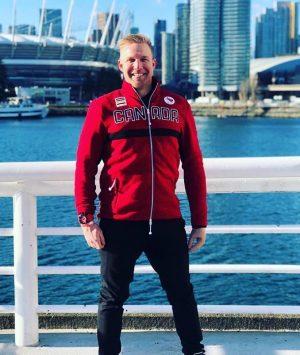 Vernon Athlete Ready To Represent Canada