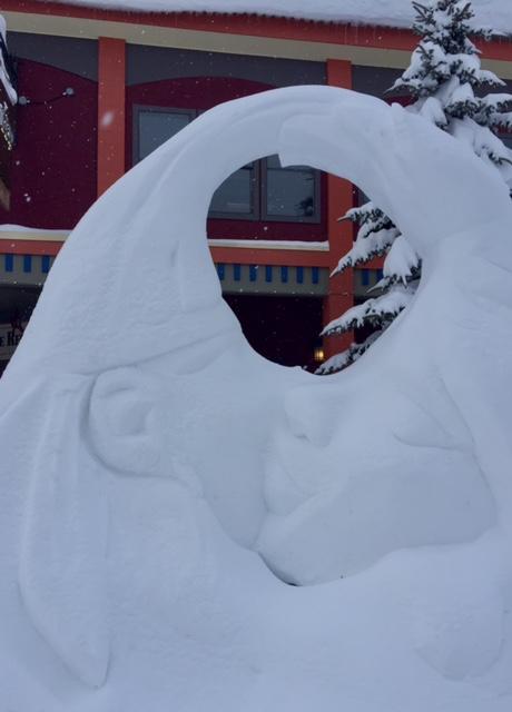 Ice Sculptures, Paul Simon, J.T. & More!