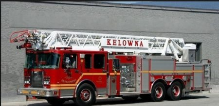 Detector Warns Family of Fire