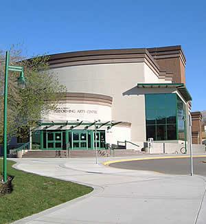 Investigators Probe Cause of Performing Arts Centre Fire