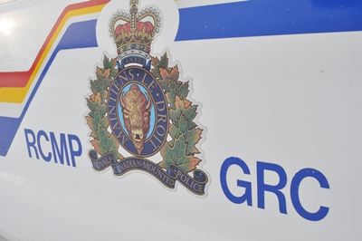 RCMP Investigate Suspected Mobile Drug Lab