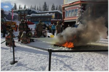 SilverStar Rescue Day Supports VJHF