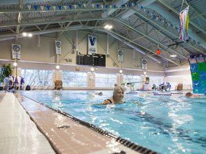 Push For Aquatic Centre