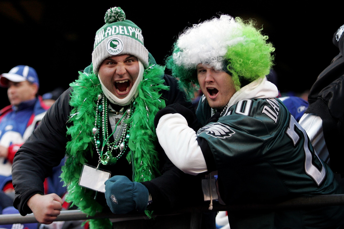 Philly wins the Super Bowl...AND there's free beer?!?