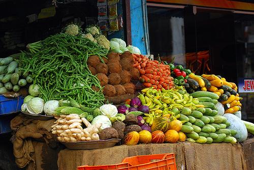 Health Tip: Eat Like a Peasant