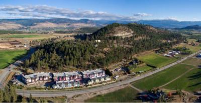 Kelowna Council Looks at Diamond Mountain Structure Plan Monday
