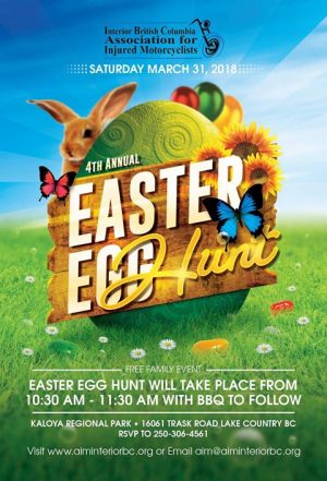 Easter Egg Hunt Anyone?